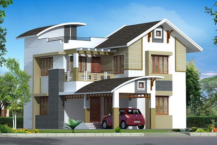 view - Autocad For Home Design